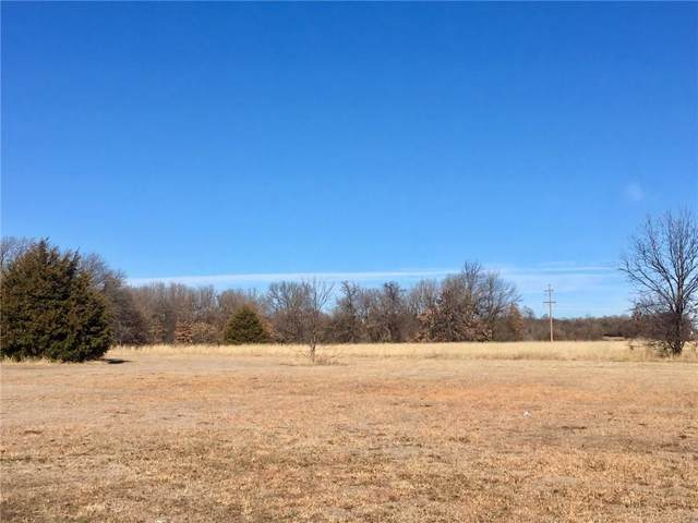 000 E County Road 1524, Pauls Valley, OK 73075 (MLS #894808) :: Homestead & Co