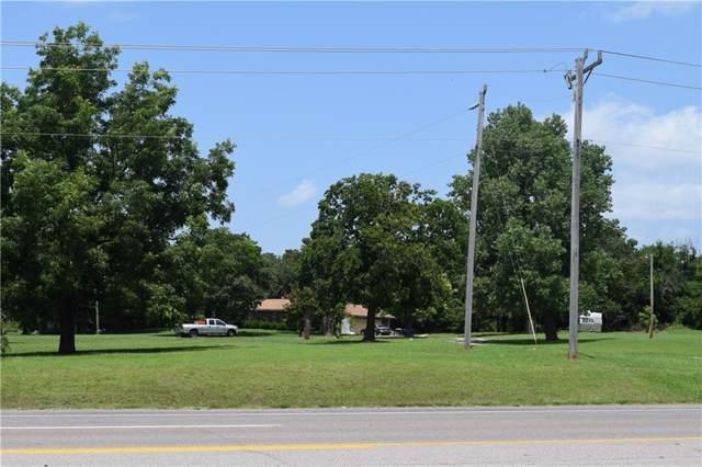 16701 NE 23 Street, Choctaw, OK 73020 (MLS #894867) :: Homestead & Co