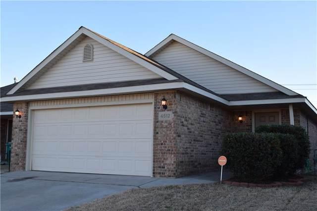 4512 SE 81st Street, Oklahoma City, OK 73135 (MLS #894981) :: Keri Gray Homes