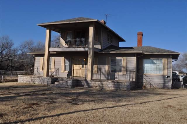 3901 NE 23rd Street, Oklahoma City, OK 73121 (MLS #894997) :: Homestead & Co