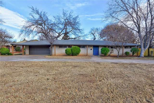 3600 N Independence Avenue, Oklahoma City, OK 73112 (MLS #895096) :: Homestead & Co