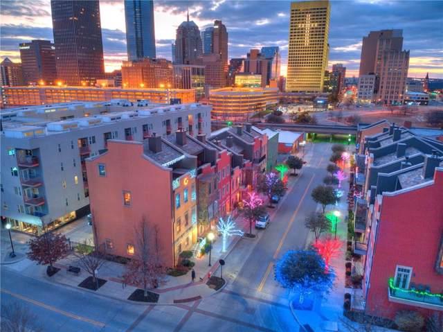18 NE 3rd Street, Oklahoma City, OK 73104 (MLS #895104) :: Homestead & Co