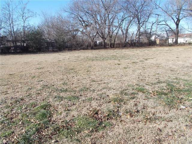 521 E Washington Street, Tecumseh, OK 74873 (MLS #895176) :: Homestead & Co