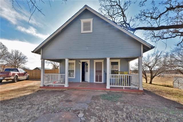 6800 E Covell Road, Edmond, OK 73034 (MLS #895230) :: Homestead & Co