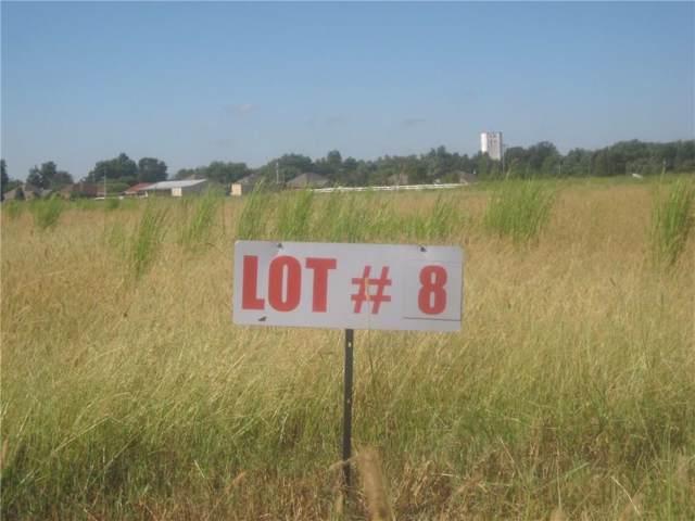 12585 Tractor Way, Crescent, OK 73028 (MLS #895248) :: Homestead & Co
