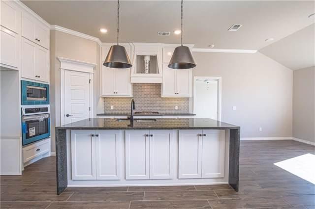 1520 Fulwider Lane, Norman, OK 73072 (MLS #895346) :: Homestead & Co