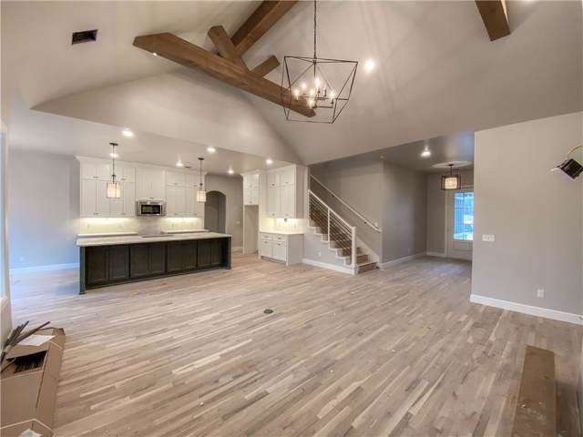 4848 Green Country Road, Edmond, OK 73034 (MLS #895369) :: Homestead & Co