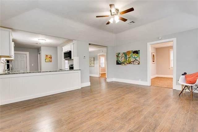 721 NW 33rd Street, Oklahoma City, OK 73118 (MLS #895458) :: Homestead & Co