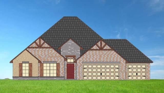 2282 NW Sycamore Avenue, Piedmont, OK 73078 (MLS #895496) :: Homestead & Co
