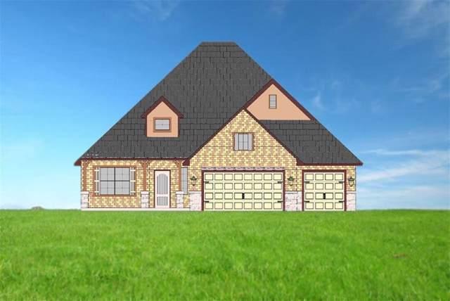2319 NW Cedar Circle, Piedmont, OK 73078 (MLS #895503) :: Homestead & Co