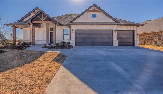 1618 Skyler Way, Norman, OK 73072 (MLS #895540) :: Homestead & Co