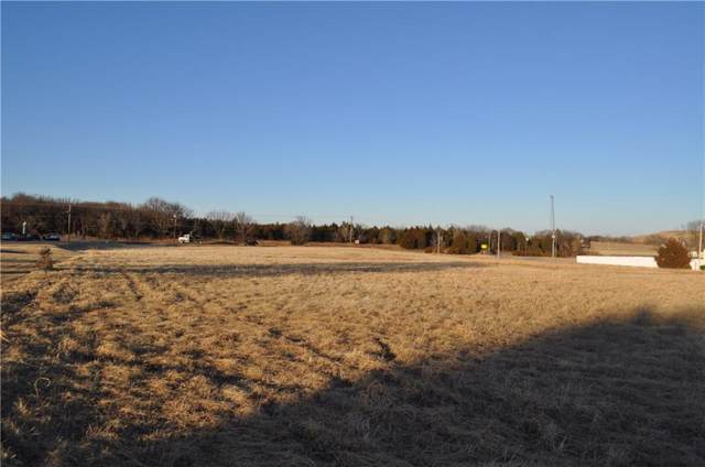 4500 NE 23rd Street, Oklahoma City, OK 73121 (MLS #895564) :: Homestead & Co