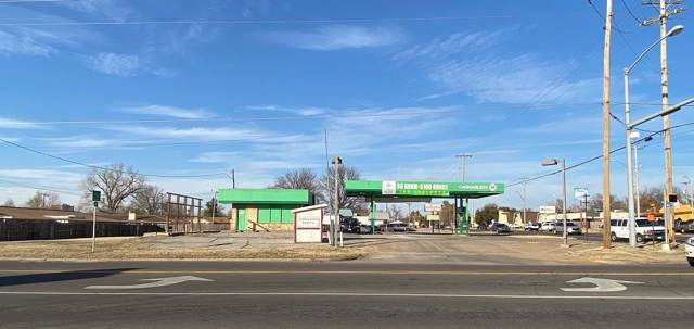 1701 N Rockwell Avenue, Bethany, OK 73008 (MLS #895647) :: The Oklahoma Real Estate Group