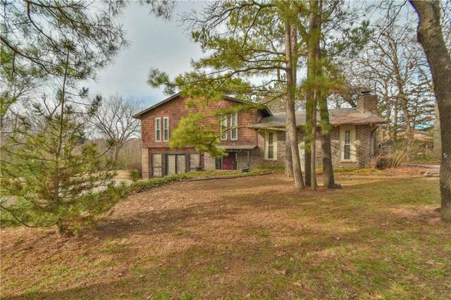 2015 Conner Road, Choctaw, OK 73020 (MLS #895656) :: Homestead & Co