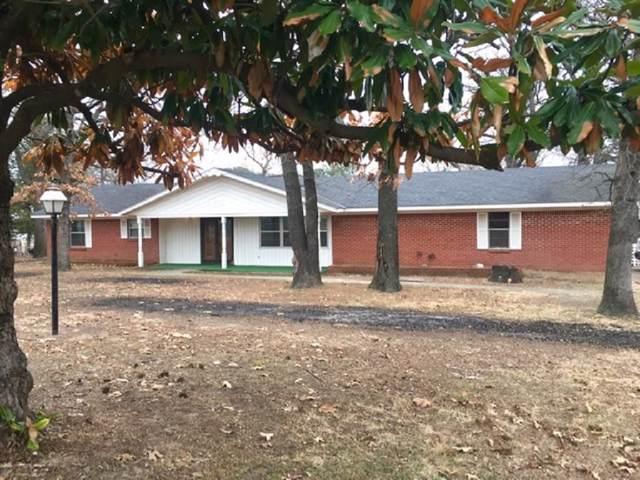 14050 County Road 3501, Ada, OK 74820 (MLS #895829) :: Homestead & Co