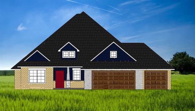 88 NW Windmill Street, Piedmont, OK 73078 (MLS #895835) :: Homestead & Co