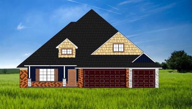 312 NW Windmill Street, Piedmont, OK 73078 (MLS #895836) :: Homestead & Co