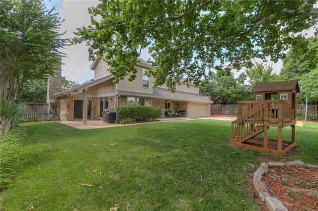 11104 Rock Ridge Road, Oklahoma City, OK 73120 (MLS #895961) :: Homestead & Co