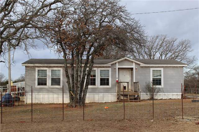 970849 S 3340 Road, Wellston, OK 74881 (MLS #896021) :: Homestead & Co