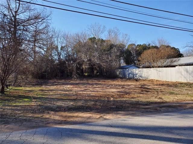 306 N 8th Avenue, Purcell, OK 73080 (MLS #896081) :: Keri Gray Homes