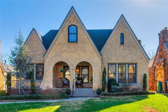 524 NW 42nd Street, Oklahoma City, OK 73118 (MLS #896101) :: Homestead & Co