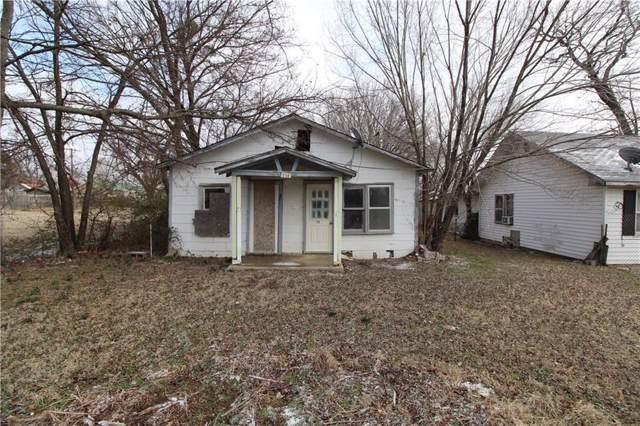210 N 6th Street, Seminole, OK 74868 (MLS #896107) :: Homestead & Co