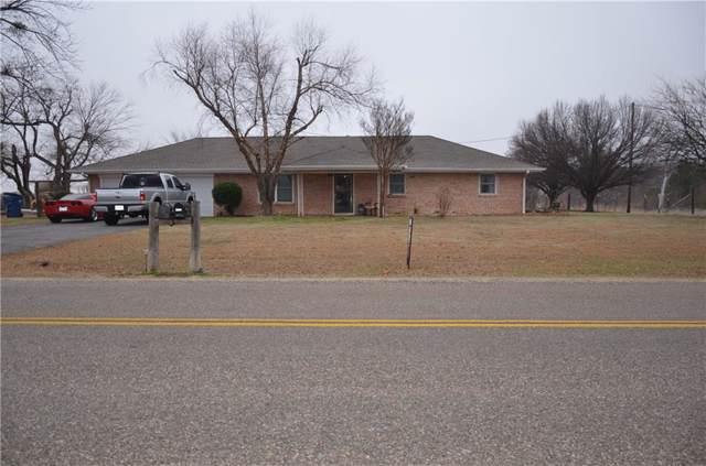 11951 Duffy Road, Lexington, OK 73051 (MLS #896130) :: Homestead & Co