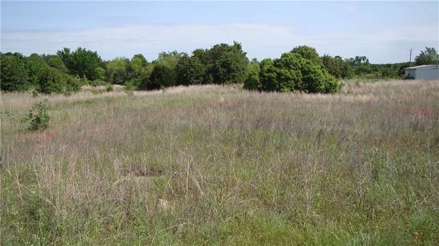 18142 S Highway 76, Lindsay, OK 73052 (MLS #896234) :: Homestead & Co