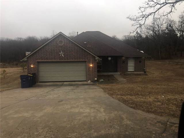2616 W Greystone Lane, Choctaw, OK 73020 (MLS #896261) :: Homestead & Co