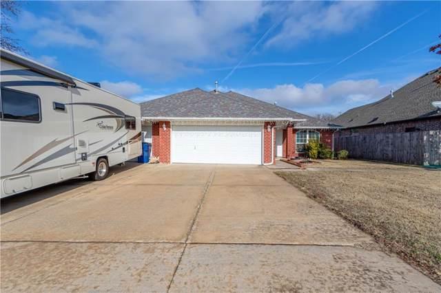 14479 Redvine Road, Choctaw, OK 73020 (MLS #896289) :: Homestead & Co