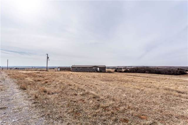 9425 State Highway 54, Thomas, OK 73669 (MLS #896323) :: Homestead & Co