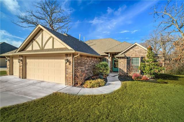 12297 Acorn Terrace, Guthrie, OK 73044 (MLS #896348) :: Homestead & Co
