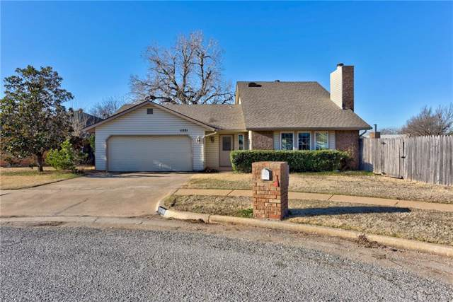 11221 Glendover Court, Oklahoma City, OK 73162 (MLS #896529) :: Homestead & Co