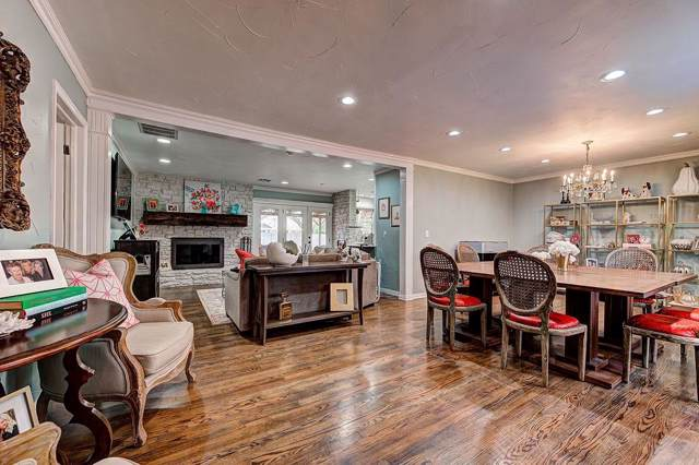 1324 Andover Court, Oklahoma City, OK 73120 (MLS #896554) :: Homestead & Co