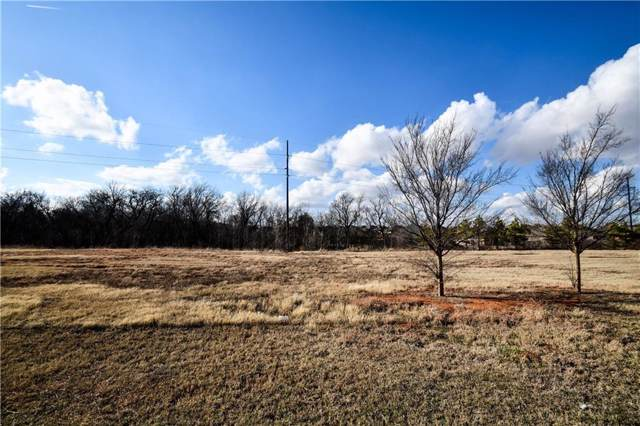 1940 Burning Tree, Norman, OK 73071 (MLS #896589) :: Homestead & Co
