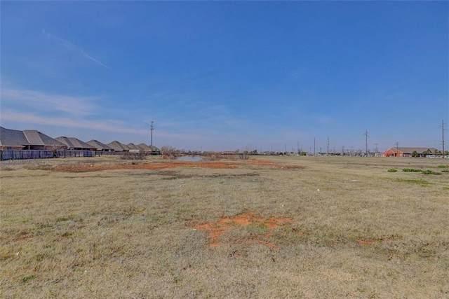134th St Street, Oklahoma City, OK 73170 (MLS #896598) :: Erhardt Group at Keller Williams Mulinix OKC