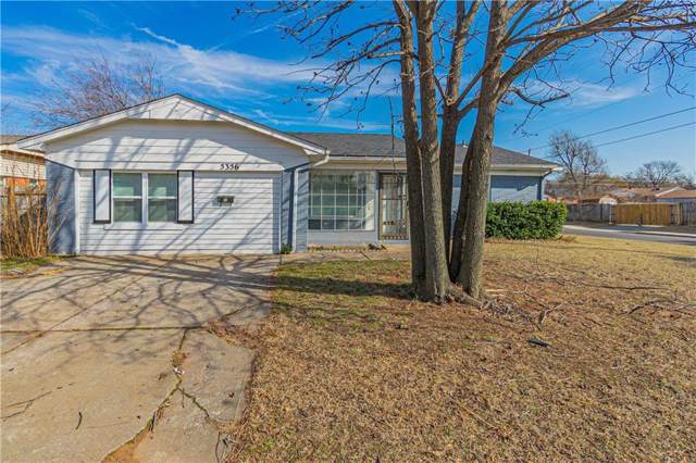 5356 S Monte Place, Oklahoma City, OK 73119 (MLS #896632) :: Homestead & Co