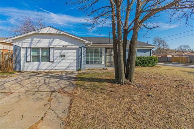 5356 S Monte Place, Oklahoma City, OK 73119 (MLS #896632) :: Keri Gray Homes