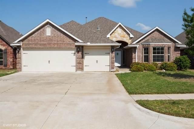 3719 Presidio Circle, Norman, OK 73072 (MLS #896650) :: Keri Gray Homes
