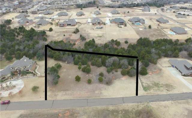 3100 Santa Rosa Court, Norman, OK 73071 (MLS #896738) :: Homestead & Co