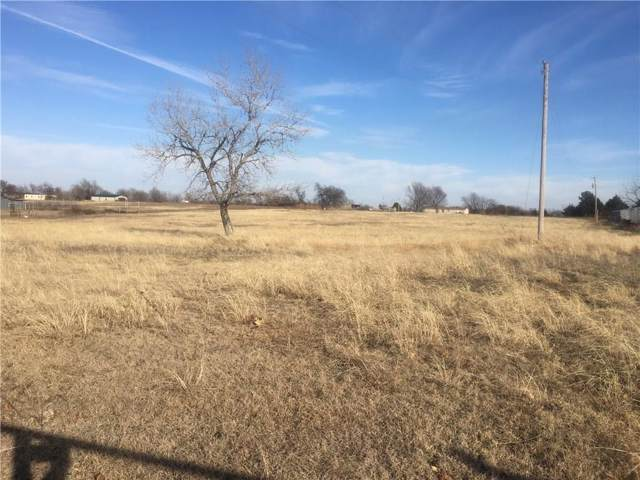 5 Acres County Street 2950, Tuttle, OK 73089 (MLS #896750) :: Keri Gray Homes