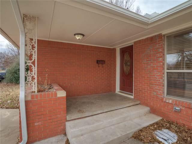 3005 Bella Vista Drive, Midwest City, OK 73110 (MLS #896781) :: Homestead & Co
