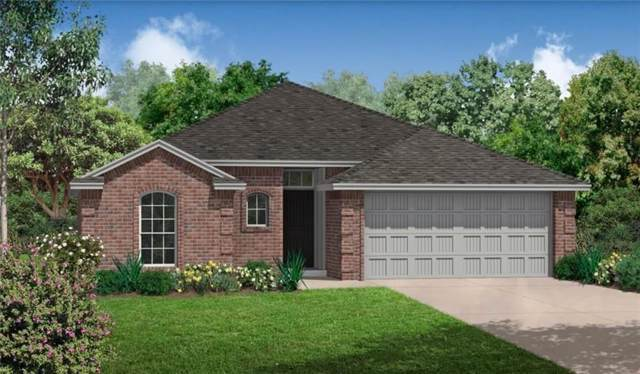 10532 SE 23rd Street, Midwest City, OK 73130 (MLS #896796) :: Homestead & Co