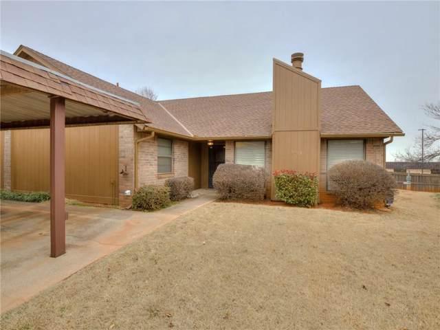 6509 Galaxie Terrace, Oklahoma City, OK 73132 (MLS #896815) :: Homestead & Co