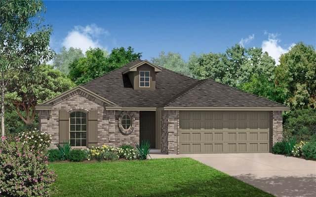 3808 Abingdon Drive, Norman, OK 73026 (MLS #896823) :: Homestead & Co