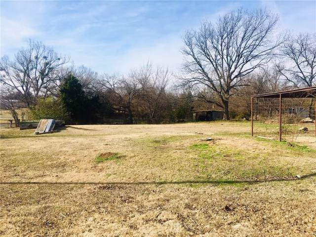 730 S Hyden, Stratford, OK 74872 (MLS #896836) :: Erhardt Group at Keller Williams Mulinix OKC