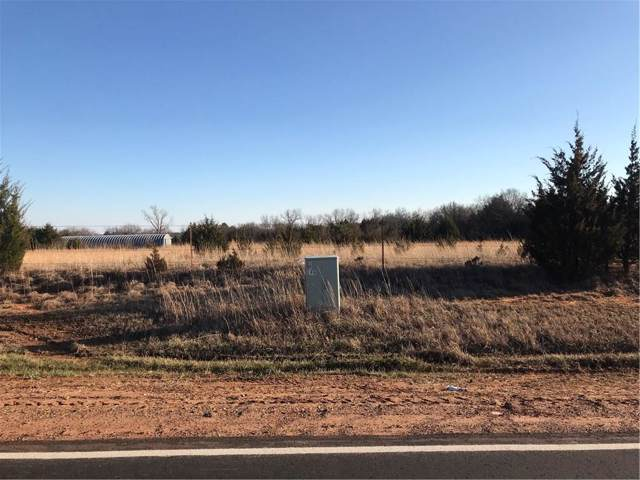 0000 E Maguire Road, Noble, OK 73068 (MLS #896885) :: Erhardt Group at Keller Williams Mulinix OKC