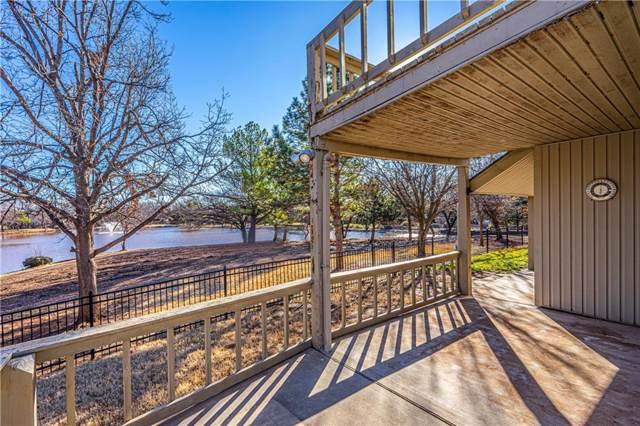 6200 Olde Harwick Circle, Oklahoma City, OK 73162 (MLS #896993) :: Homestead & Co