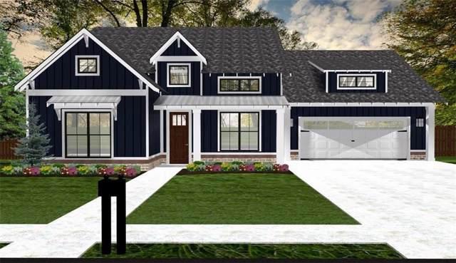 3624 Painted Brick Place, Edmond, OK 73034 (MLS #897014) :: Homestead & Co
