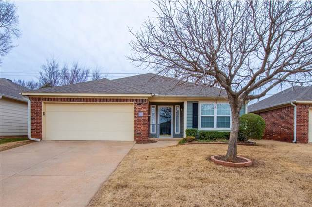 2455 Manchester Drive #55, Oklahoma City, OK 73120 (MLS #897052) :: Homestead & Co